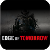 Edge of Tomorro online