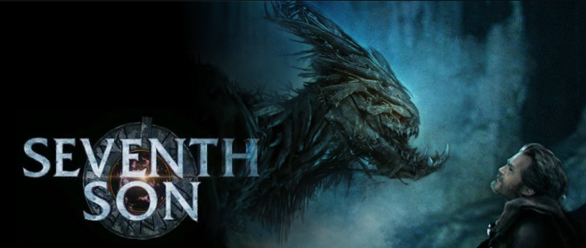 Seventh Son (2015) movie