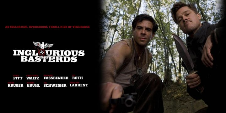 Watch Inglourious Basterds Online | Full Movie for Free