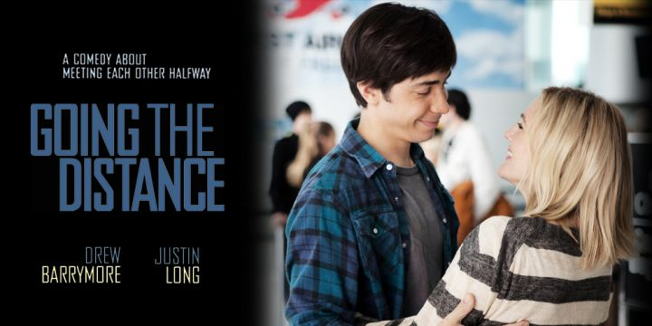Going the Distance movie
