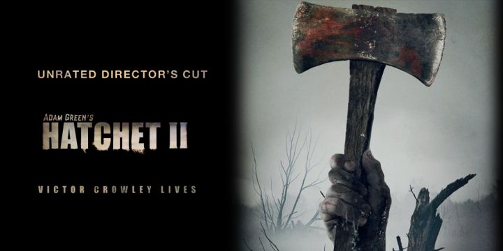 Hatchet II movie