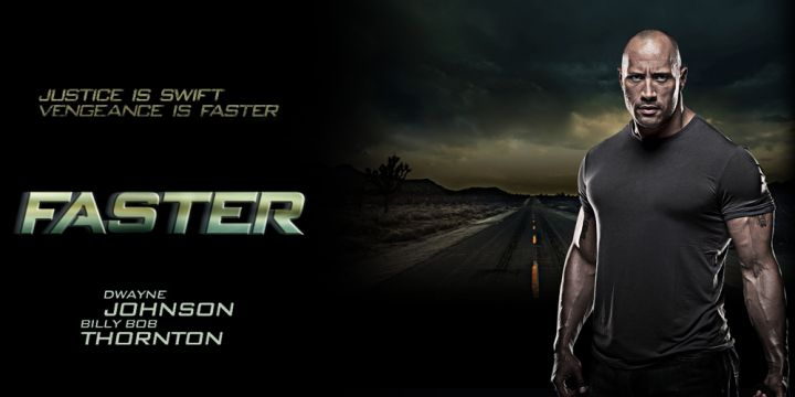 Faster (2010) Hindi Dubbed Movie *BluRay*
