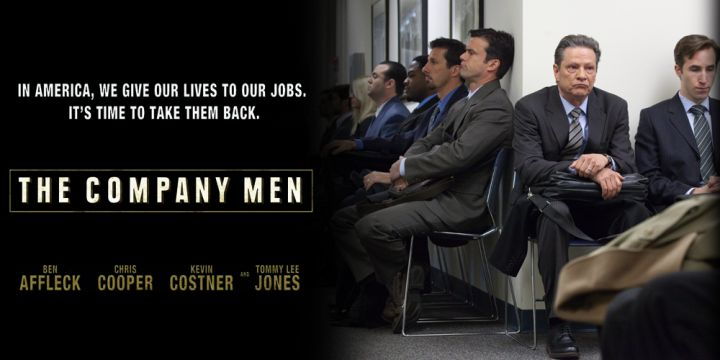 The Company Men movie