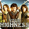 Your Highness online