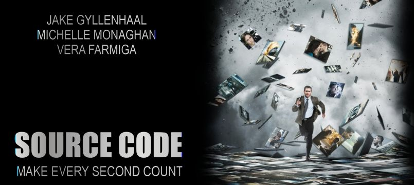 Source Code movie
