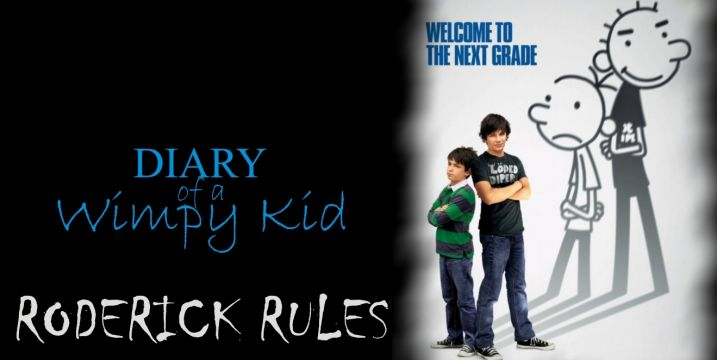 Diary of a Wimpy Kid 2: Rodrick Rules movie