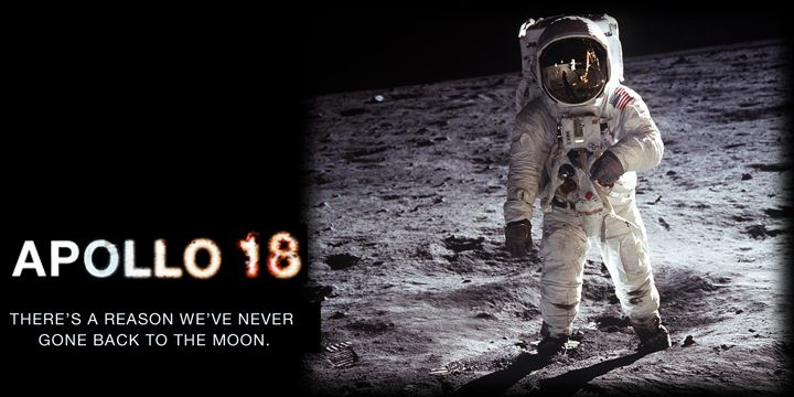 Watch Apollo 18 Online | Full Movie for Free