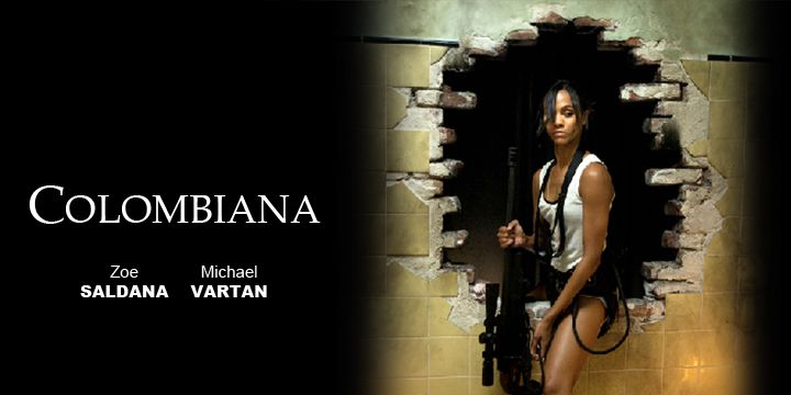 colombiana free online