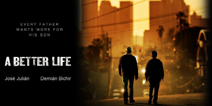 a better life movie essay A pursuit of happiness a movie review essay understands what is going on and understands that his dad is trying so hard to do right and to give him a better life.