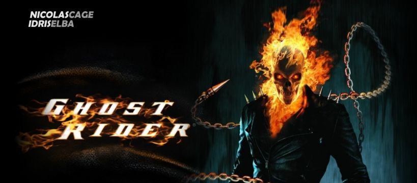 Ghost Rider: Spirit of Vengeance movie