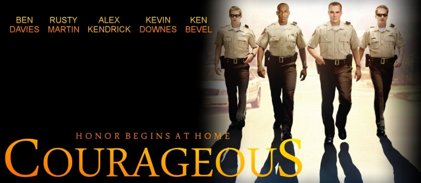 Courageous movie