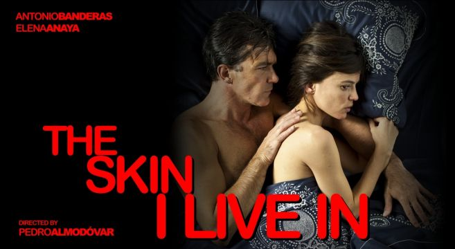 The Skin I Live In movie