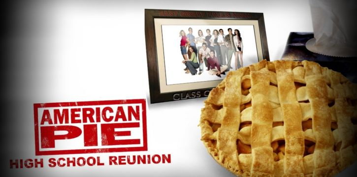 American Pie Reunion movie