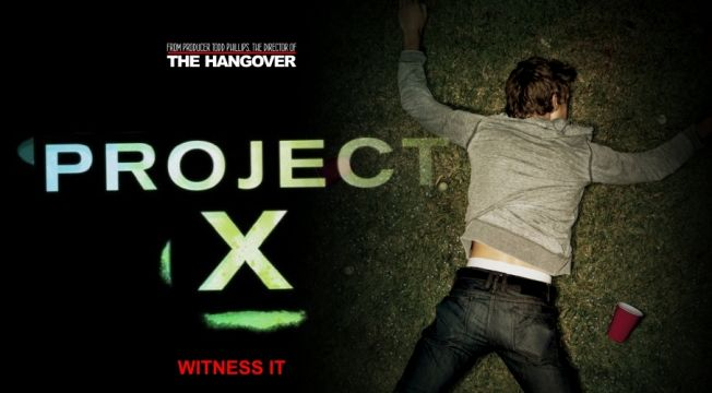 watch project x movie online for free