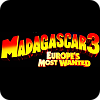 Madagascar 3: Europe's online
