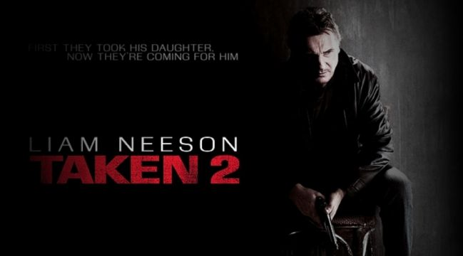 Watch Taken 3 ⓙ 2015 Online (Movie) Full Free HDq - YouTube