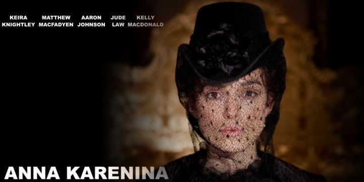 Anna Karenina movie