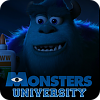 Monsters Univer online