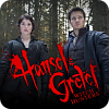 Hansel and Gretel: online