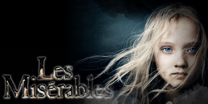 Les Miserables movie