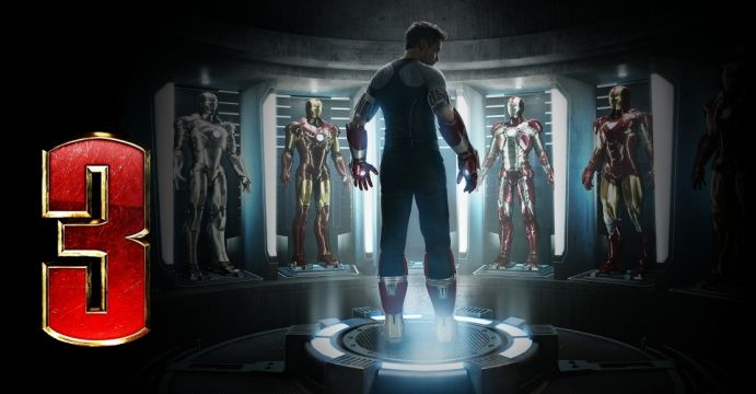 watch Iron Man 3 MOVIE online for free