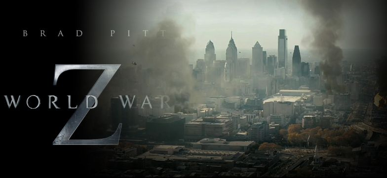 watch World War Z MOVIE online for free