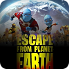 watch Escape from Planet Earth
