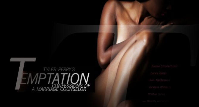Tyler Perry's Temptation movie