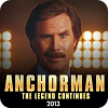 watch Anchorman: The Legend Continues (2013)