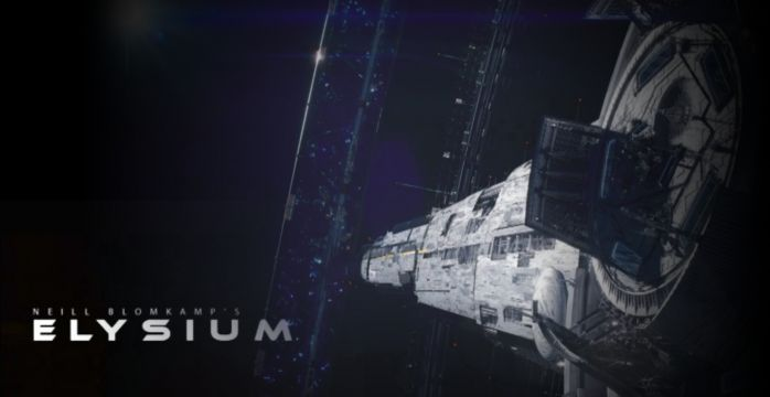 Elysium movie