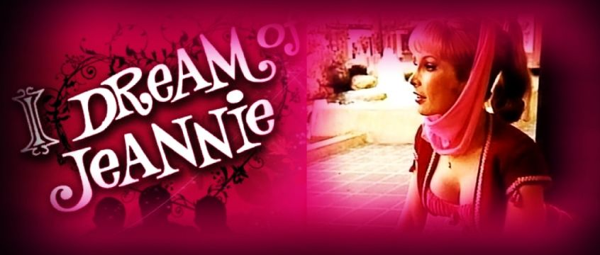 watch I Dream of Jeannie