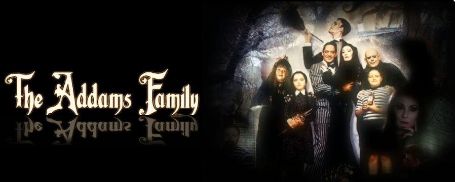 watch The Addams Family