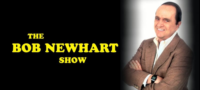 watch The Bob Newhart Show