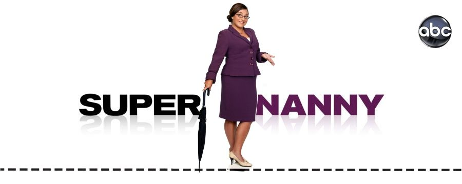 watch Supernanny