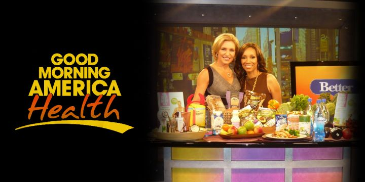 watch Good Morning America: Health