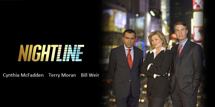 watch ABC Nightline