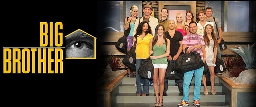 an introduction to the reality show big brother There's the big speech that talks every reality program, but big brother is an unusual case night companion show, big brother.