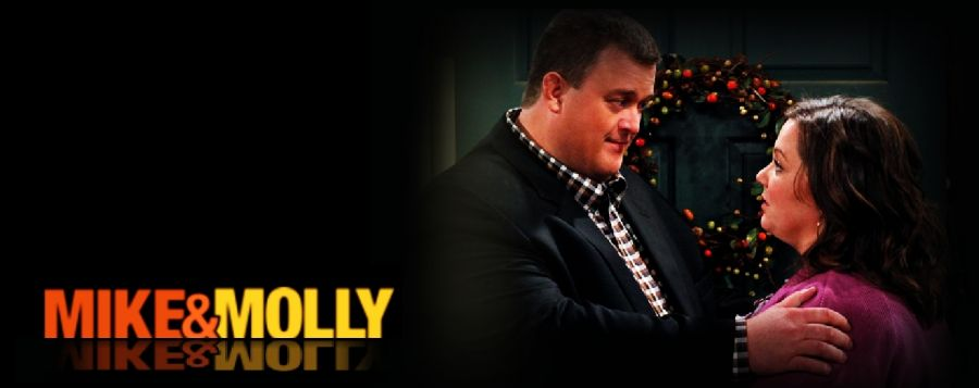 watch Mike & Molly
