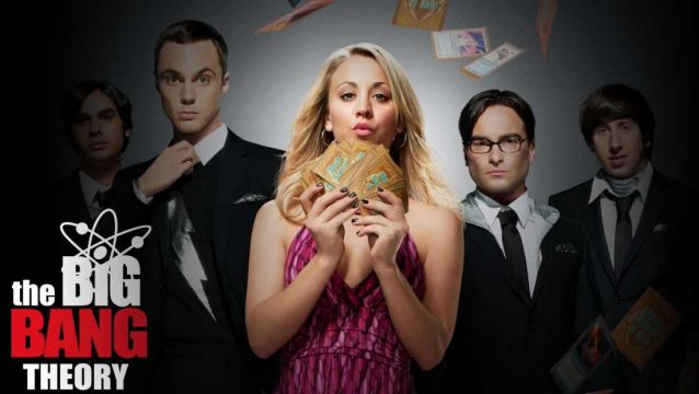 watch the big bang theory episodes free online