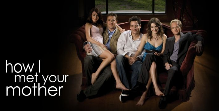 watch How I Met Your Mother TV SHOW online for free
