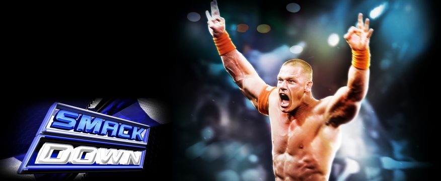 watch Friday Night SmackDown