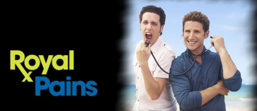 watch Royal Pains