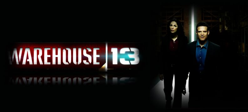 watch Warehouse 13