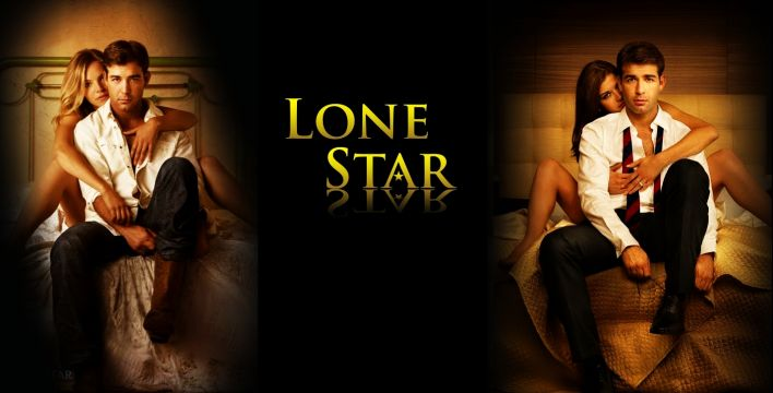 shows lone star
