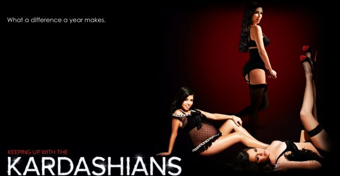 Watch Keeping Up with The Kardashians Online   Full ...