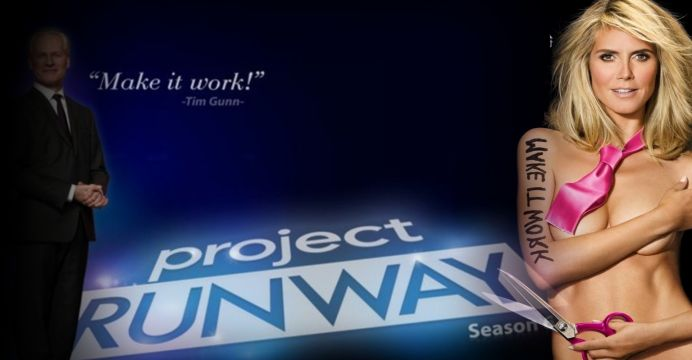 watch Project Runway
