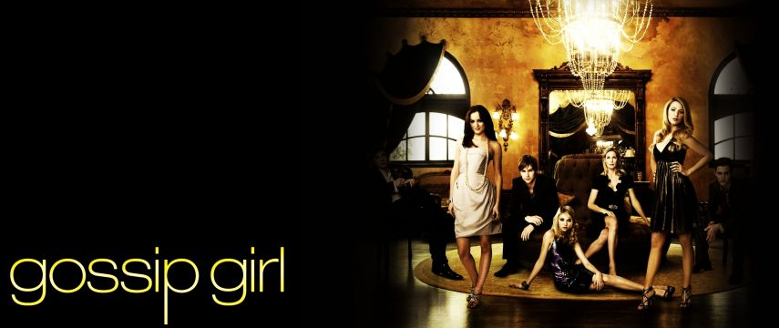 watch Gossip Girl