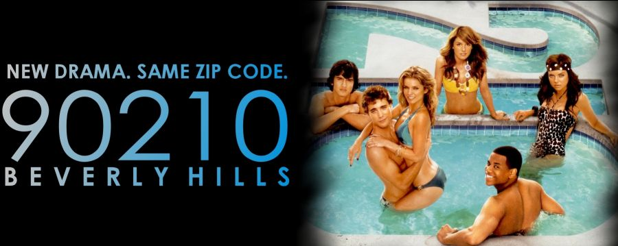 watch Beverly Hills 90210
