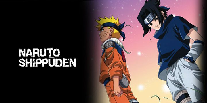 watch Naruto: Shippuden