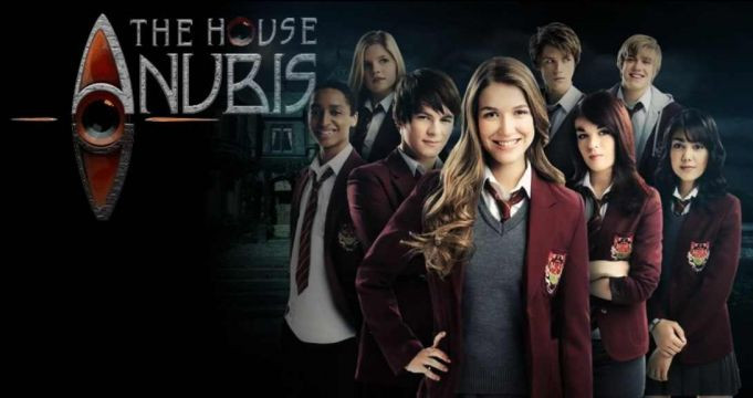 watch House of Anubis